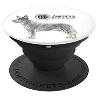 Australian Cattle Dog PopSocket - PopSockets Grip and Stand for Phones and Tablets