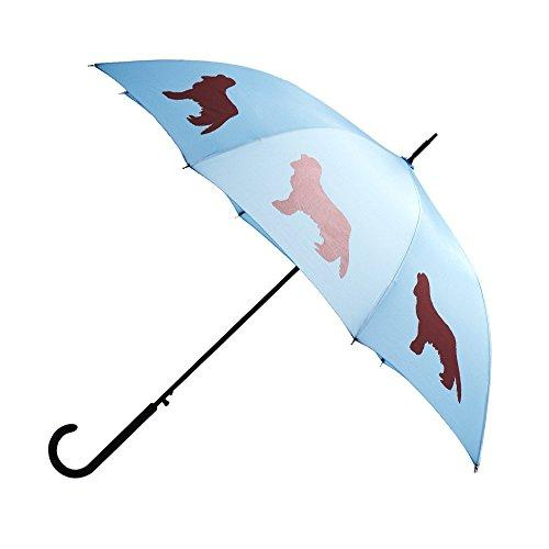 Cavalier King Charles Spaniel Umbrella