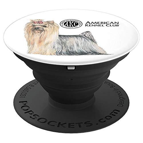 Yorkshire Terrier PopSocket - PopSockets Grip and Stand for Phones and Tablets
