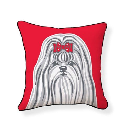 Shih Tzu Pillow