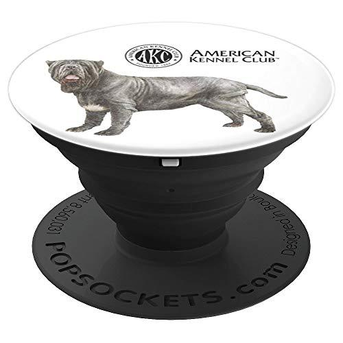 Neapolitan Mastiff PopSocket - PopSockets Grip and Stand for Phones and Tablets