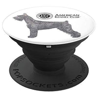 Giant Schnauzer PopSocket - PopSockets Grip and Stand for Phones and Tablets