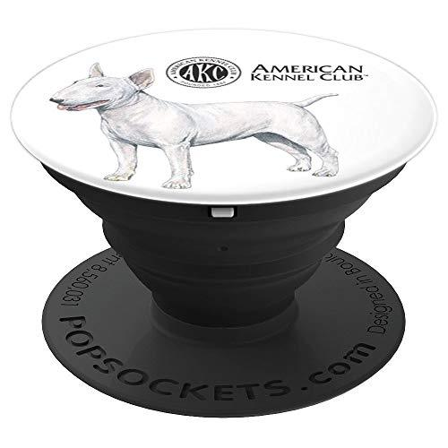 Bull Terrier PopSocket - PopSockets Grip and Stand for Phones and Tablets