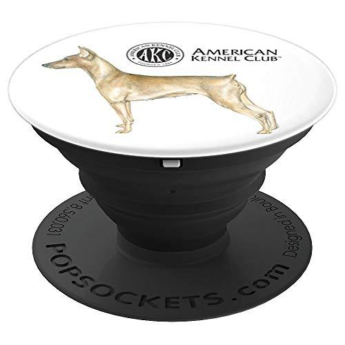 German Pinscher PopSocket - PopSockets Grip and Stand for Phones and Tablets