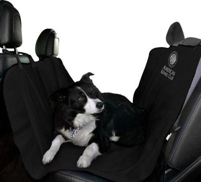 AKC Dog Car Seat Cover