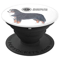 Bernese Mountain Dog PopSocket - PopSockets Grip and Stand for Phones and Tablets