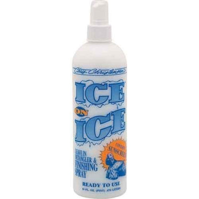 Chris Christensen Ice on Ice Conditioner with Sunscreen