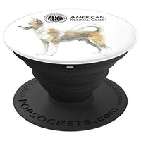 Canaan Dog PopSocket - PopSockets Grip and Stand for Phones and Tablets
