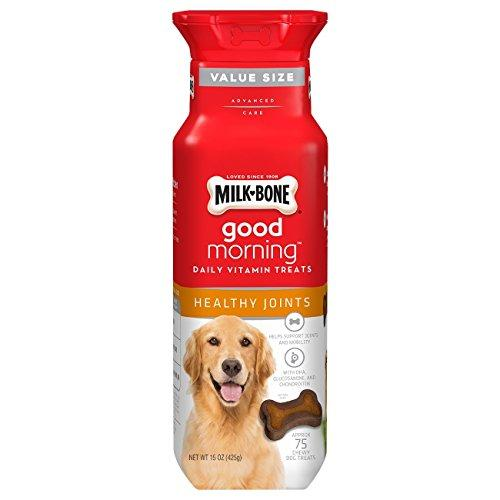 Daily Vitamin Dog Treats for Healthy Joints
