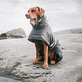 Extreme Warmer Dog Jacket
