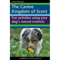 The Canine Kingdom of Scent