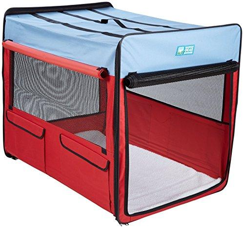 Collapsible Soft Sided Crate Akc Shop