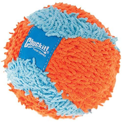 Indoor Ball Dog Toy