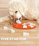 Smart Puzzle Toy Dog Game