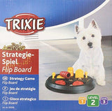 Flip Board Strategy Game Interactive Dog Toy