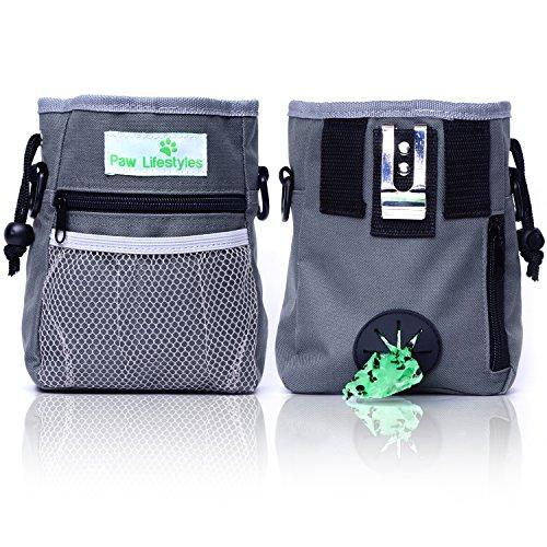 Dog Treat Training Pouch
