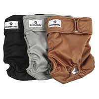 Washable Dog Diapers (3pack)
