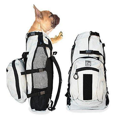K9 Sport Sack AIR PLUS Dog Carrier Backpack