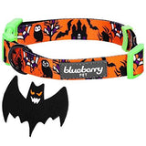 Halloween Mystery Disguise Dog Collar