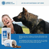 American Kennel Club Joint Support Supplements For Dogs