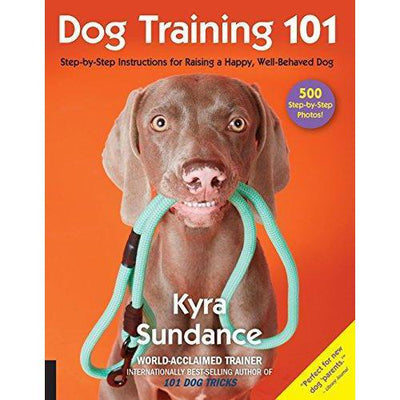Dog Training 101