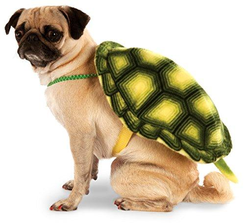 Turtle Shell Dog Costume