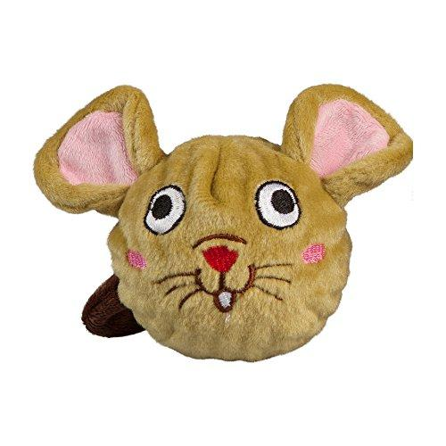 Mouse faball Squeaky Dog Toy