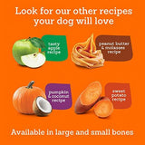 Organic Pumpkin & Coconut Dog Treats