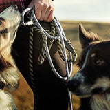 Hurtta Mountain Rope Dog Leash