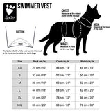 Hurtta Hunting and Swimmer Dog Vest