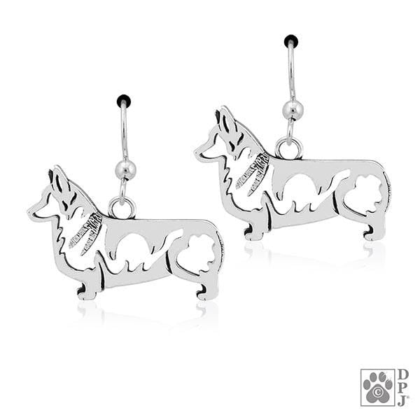 Pembroke Welsh Corgi, Body, Earring