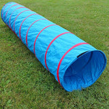 Affordable Agility in a Bag with 9 ft Tunnel