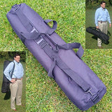 Travel Jump Set (4 Jumps and Carry Bag)