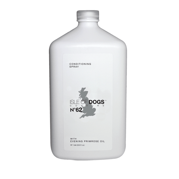 No 62 Evening Primrose Oil Conditioning Mist