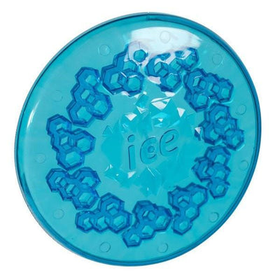 Flying Ice Disc Dog Toy