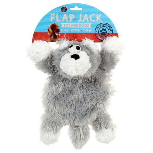 Flapjack Stuffing-Free Toy