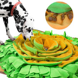 AWOOF Snuffle Interactive Dog Mat