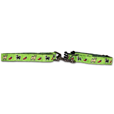 Chihuahua Collar and Leash Set