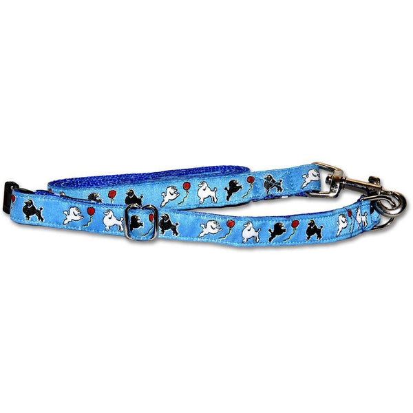 Poodle Collar and Leash Set