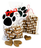 Make Your Own Homemade Dog Treats Kit