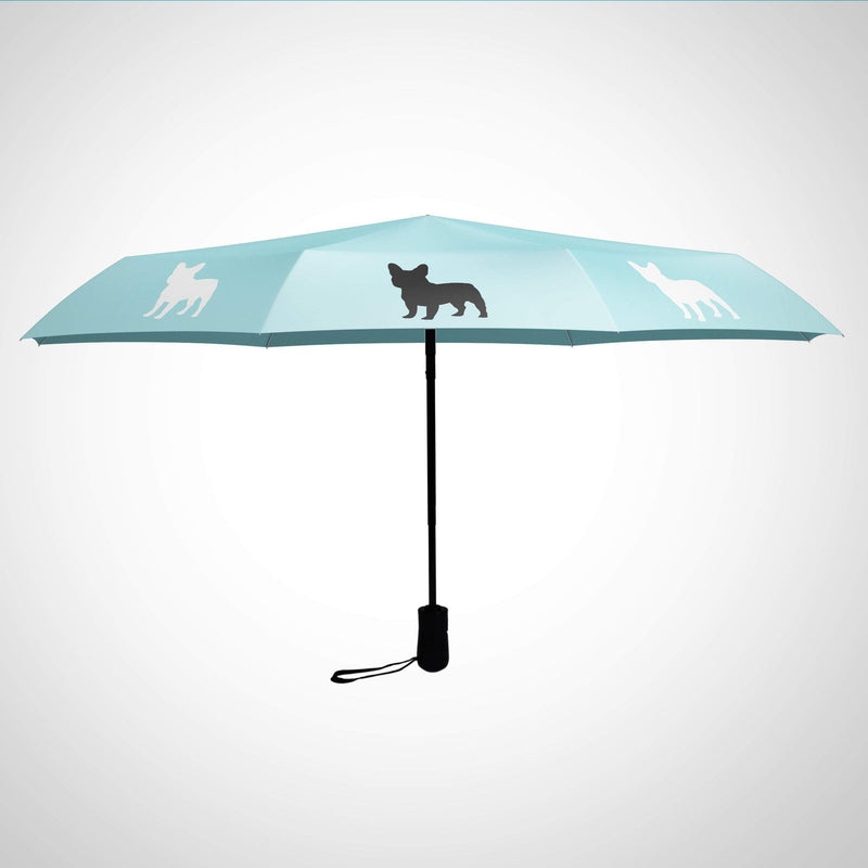 French Bulldog Tote Size Umbrella
