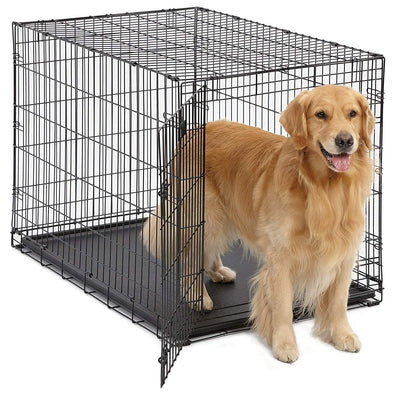Fantastic Dog Crates For Large Extra Large Small Dogs Akc Shop Machost Co Dining Chair Design Ideas Machostcouk