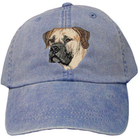 Boerboel Embroidered Baseball Caps