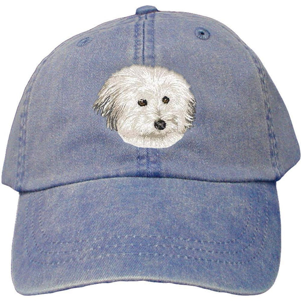COTON DE TULEAR embroidered jacket ANY COLOR