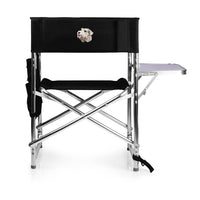 Sealyham Terrier Embroidered Sports Chair