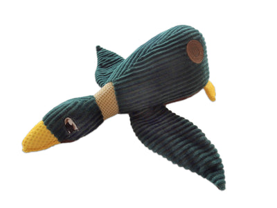 AKC Plush Duck Toy