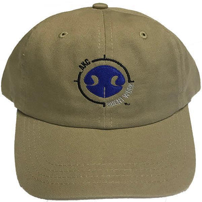 Scent Work Garment Washed Hat