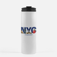 "Meet The Breeds ""NYC"" Tumbler"
