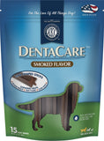 DentaCare Daily Dental Treats- Smoked Flavor