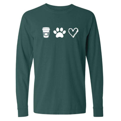 All You Need  - Classic Long-Sleeve T-Shirt